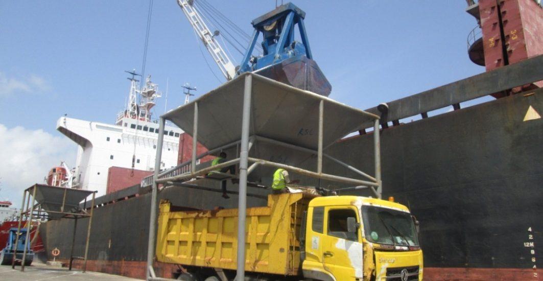 Port Operations
